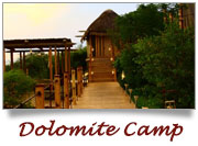 Dolomite Camp