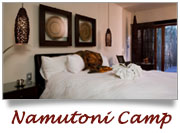 Namutoni Camp