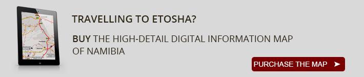 Etosha-Infomap